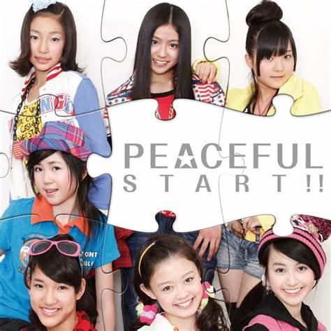 中川梨花のいたアイドルグループ